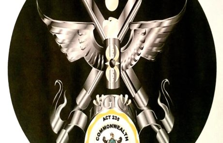 Pennsylvania Security Training Institute